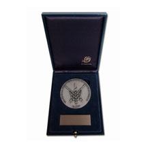médaille d'armée