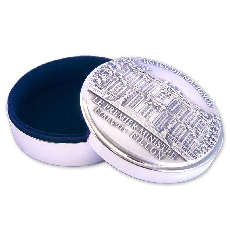 Médailles de gendarmerie